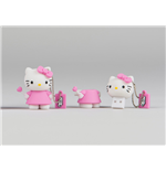Memoria USB Hello Kitty 142898