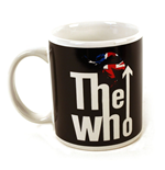 Taza The Who 142962
