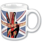 Taza The Who 142965