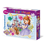 Puzzle Sofia the First 143025