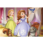 Puzzle Sofia the First 143026