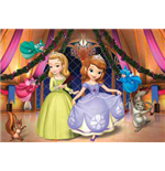 Puzzle Sofia the First 143027