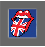 Imán The Rolling Stones - Tongue England