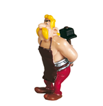 Juguete Asterix & Obelix - Fulliautomatix The Village Smith Figure