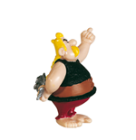 Juguete Asterix & Obelix : Unhygienix The Fishmonger Figure