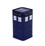 Hucha Doctor Who - 50th Tardis
