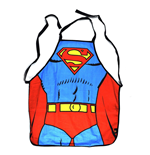 Delantal Superman 143386