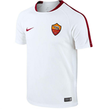 Camiseta AS Roma 2015-2016 (Blanco)