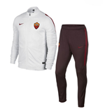 Chándal AS Roma 2015-2016 (Blanco)