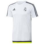 Camiseta Real Madrid 2015-2016 (Blanco)