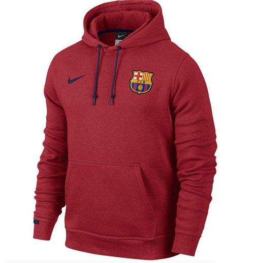 sudadera Barcelona futbol