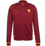 Chaqueta AS Roma 2015-2016 (Rojo)