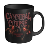 Taza Cannibal Corpse 143692