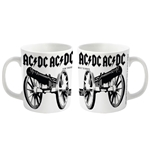 Taza AC/DC - For Those About To Rock