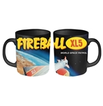 Taza Fireball XL5 143708