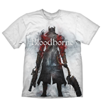 Camiseta Bloodborne 143753