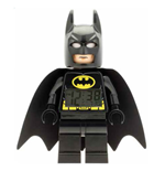 Lego DC Comics Super Heroes despertador Batman