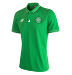 Polo Celtic 2015-2016 (Verde)