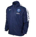 Chaqueta Paris Saint-Germain 2015-2016
