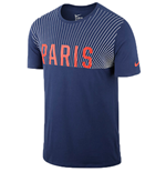 Camiseta Paris Saint-Germain 2015-2016