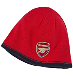Gorro Arsenal 2015-2016 (Rojo)