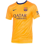 Camiseta FC Barcelona 2015-2016 Away Nike Supporters