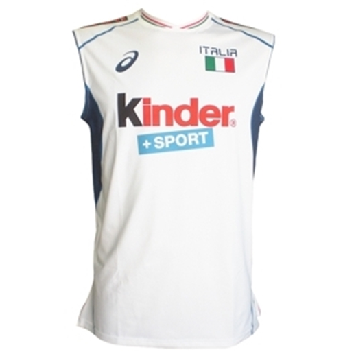 37e021a5aa Compra segunda camiseta italia voleibol de hombre original jpg 500x516 Voleibol  italia jersey