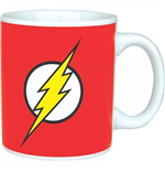 Taza Justice League - Flash