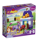 Juguete Sofia the First 144238