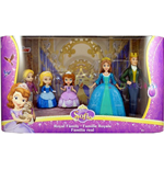 Juguete Sofia the First 144271
