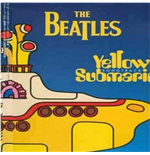 Vinilo Beatles (The) - Yellow Submarine