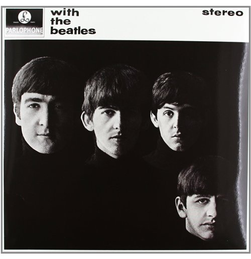 Vinilo Beatles (The) - With The Beatles
