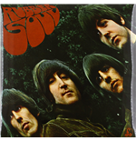 Vinilo Beatles (The) - Rubber Soul