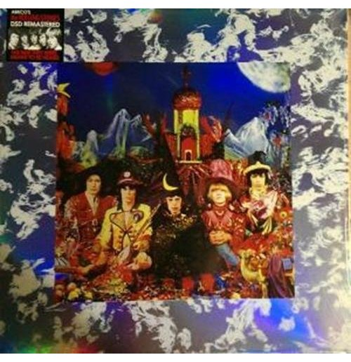 Vinilo Rolling Stones (The) - Their Satanic Majesties Request