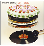 Vinilo Rolling Stones (The) - Let It Bleed