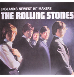 Vinilo Rolling Stones (The) - England's Newest Hitmakers