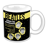 Taza Beatles 144397