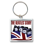 Llavero Beatles - The Beatles Story