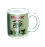 Taza Beatles 144464