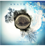 Vinilo Anathema - Weather Systems (2 Lp)