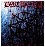 Vinilo Bathory - Octagon