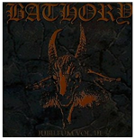Vinilo Bathory - Jubileum Vol.3 (2 Lp)