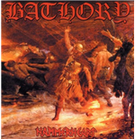 Vinilo Bathory - Hammerheart (2 Lp)