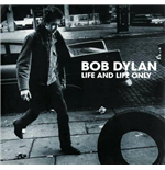 Vinilo Bob Dylan - Life And Life Only (2 Lp)