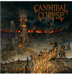 Vinilo Cannibal Corpse - A Skeletal Domain (Picture Disc)
