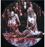 "Vinilo Cannibal Corpse - Butchered At Birth (12"" Picture)"