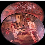 Vinilo Cannibal Corpse - Gallery Of Suicide