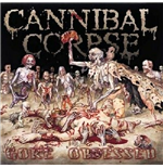 Vinilo Cannibal Corpse - Gore Obsessed