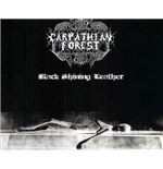 Vinilo Carpathian Forest - Black Shining Leather