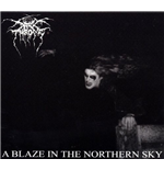 Vinilo Darkthrone - A Blaze In The Northern Sky